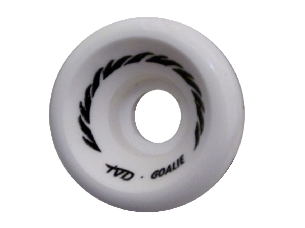 Goalie Wheels