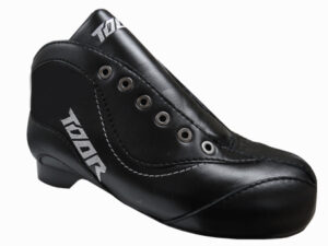 Toor Eagle Boot Black