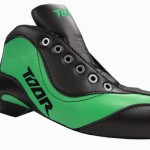 Toor Green & Black Eagle Boot