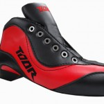 Toor Red & Black Eagle Boot