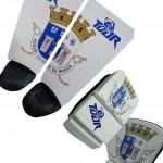 Slide Leg Pads Braga