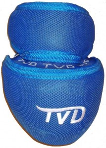 TVD Rabbit  Kneepad Blue