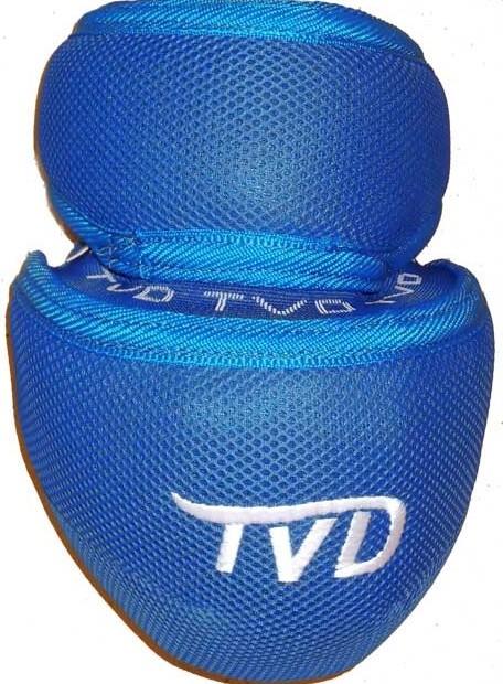 TVD Rabbit Kneepad Blue