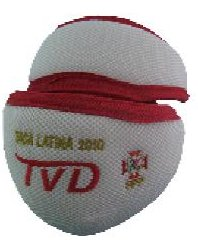 TVD Rabbit Kneepad Customised