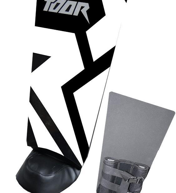 Toor Slide Leg Pads