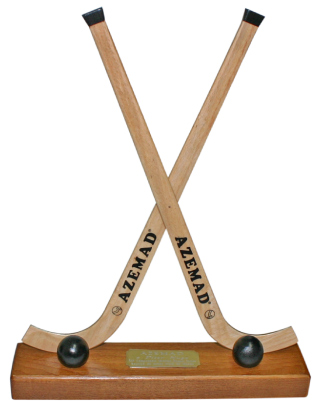 Azemad 2 Stick Trophy