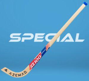 Azemad AZ100 Special