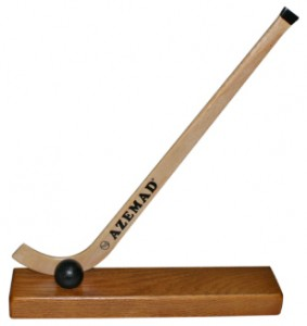 Azemad Stick Trophy