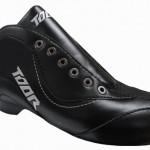Black Eco Boot