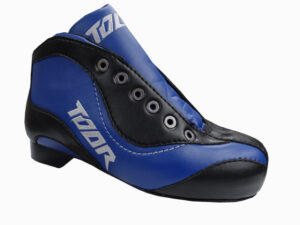 Blue & Black Eco Boot