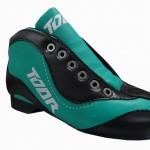Toor Eco Boot Green