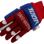 Tiago Customised Gloves