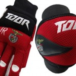 Customised Knee Pad & Glove Set