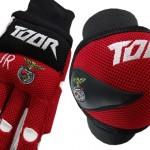 Customised Knee Pad & Glove Set