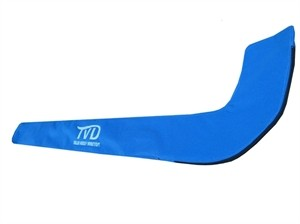 TVD Blue Stick Bag