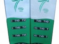 TVD Green Power II Goalkeeper Leg Pads
