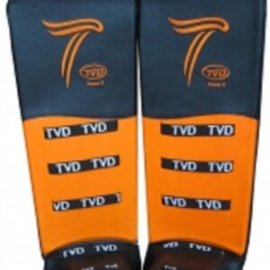 TVD Orange Power II Goalkeeper Leg Pads