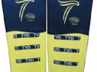 TVD Yellow PowerII Goalkeeper Legpads