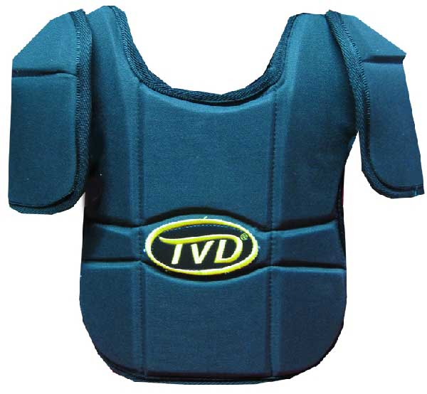 TVD Super Compact Chestpad