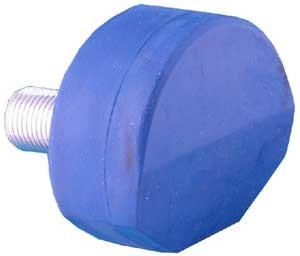 TVD Toe Stop Blue