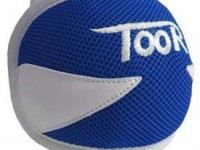 Toor Line Air Blue & White Knee Pads
