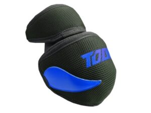 Toor Rabbit Knee Pad Blue
