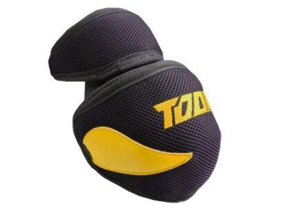 Toor Rabbit Knee Pad Yellow