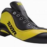 Yellow & Black Eco Boot