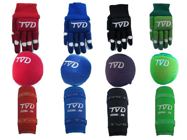 TVD Spider Kit