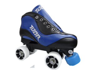 Toor Eco Classic Kit Blue With Toor Dynamic Wheels