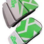 Standard Slide Pads Green