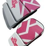 Standard Slide Pads Pink