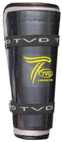 TVD Carbon Pro Shin Guard