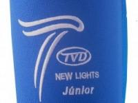 TVD New Lights Shinguard Blue