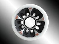 Toor Dynamic 94a Wheels