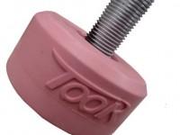 Toor Pink Toe Stop