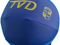 Personalised TVD Super Comfort Kneepads
