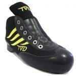 Black & Yellow Carlux Boot