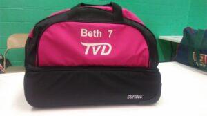 TVD Kit Bags