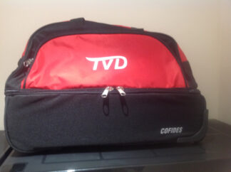 TVD Player Bag Red