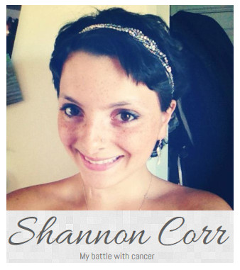 In Memory Of Shannon Corr