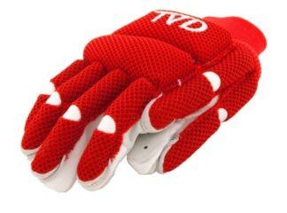 TVD-Spider-Gloves Red & White