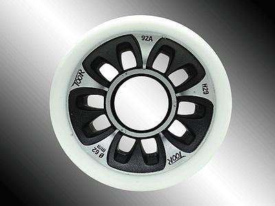 Toor Dynamic 92a Wheels