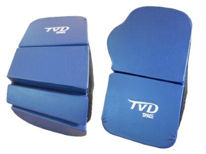 TVD Carbo Goalkeeper Gloves Blue