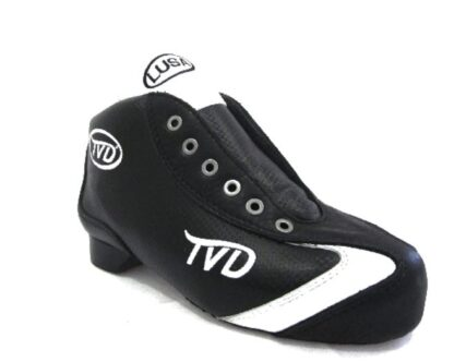 TVD Lusa Boot Black & White