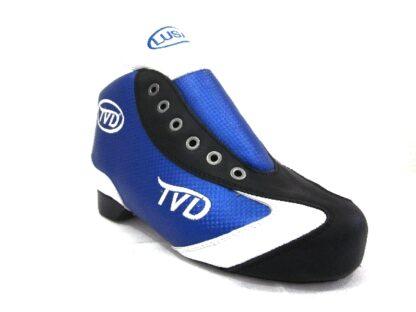 TVD Lusa Boot Blue & White